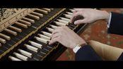 Bach - Six little preludes BWV 933-938 - Alard Netherlands Bach Society