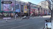 辽宁大连,坐标华南广场商圈,你能想到的画面吗?
