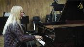 Valentina Lisitsa & 贝多芬-降B大调第十一钢琴奏鸣曲 Beethoven Sonata No.11 in B major,Op.22