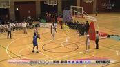 福岡第一(福岡) vs. 帝京長岡(新潟) 高校バスケ2020 ニューイヤーカップ 準決勝 2020年1月5日