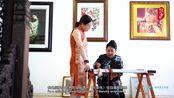 """""""可爱的中国""""之满族:以针代笔、以线代墨,她们用针线记录美好时代"""