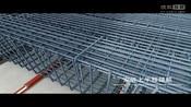 港珠澳大桥 管节预制工艺动画   四维水晶石动画公司制作 2012年作