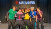 【BOYS AND MEN】ボイメン!お昼の緊急集会!!LIVE