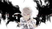 [一方通行][AMV]就算变成黑翼的天使,我也要守护我应守护的人!