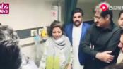 巴基斯坦突发神秘肺部疾病,超200人住院14人死亡,或与大豆有关