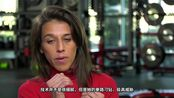UFC248-乔安娜·耶德尔泽西克:质疑之下证明自己 | ESPN-MMA频道专访