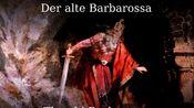 Der alte Barbarossa[德国民歌][+英语歌词]