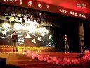◆、齐师专大学生流行舞蹈团专场演出 歌曲 奔跑 表演者╰) ̄ 唐青暄 房歆鹏╰) ̄