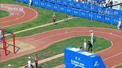 [新闻直播间]第七届世界军人运动会·军事五项 中国队夺得女子障碍跑接力冠军