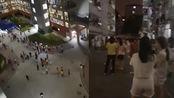 【广西】玉林市北流市附近发生5.2级左右地震 震源深度10千米