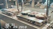 [vlog]旅途 in 九江 第一支制作的视频出炉啦