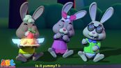 【All Babies Channel】EASTER BUNNY SONG 2020_04_11