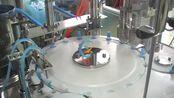 双工位血清制品 生物制剂 诊断试剂(IVD)灌装旋盖机 无菌灌装生产线