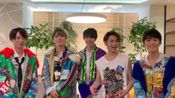 【HiHi Jets】岛TV合集