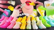 【yummy】可食用的阿迪达斯彩虹鞋运动鞋(2019年10月2日15时55分)