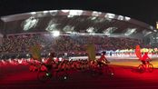【演员视角】2019赣州市第五届运动会开幕式(文体表演)