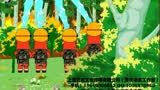 河池年会动画制作 河池创意年会视频制作 河池创意年会开场动画制作-翼虎动漫