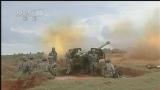 [视频]成都军区:实兵防护演练 检验战场生存力