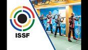 10m Air Rifle Men Final - 2018 ISSF World Cup Stage 4 in Munich (GER)