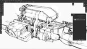 Blender 2.8 Tony Leonard - Blender 2.8 Eevee - 2D/3D Grease Pencil study