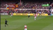 2004年4月9日 阿森纳 Vs 利物浦 4:2 亨利帽子戏法 全场比赛视频