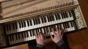 Bach - WTC I Prelude and fugue in F minor BWV 857 - Dirksen