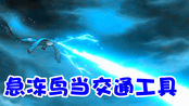 【Z小驴 神奇宝贝】漆黑的魅影5.0BW~第8期急冻鸟拿出来耍耍~