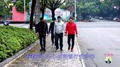 福建省福州市中风偏瘫余先生,从走路100米到3公里恢复变化过程