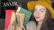 【Gracie Kate助眠·145-鸡蛋面搬运】读诗歌助眠-Gracie Kate/ik小姐姐-助眠晚安视频