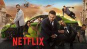【中字/迈克尔贝】小贱贱《地下六号》终极预告·13日上线Netflix