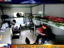 """郑州市区出现""""集装箱宿舍"""" 每日租金6元.MP4 www.571banjia.com"""